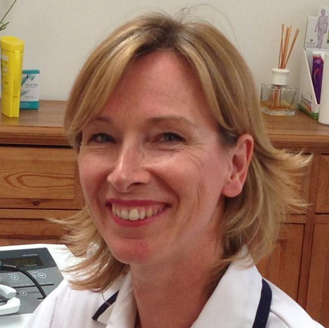 Karen Laurie