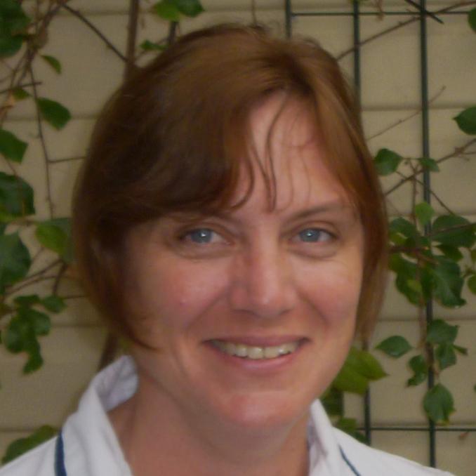 Susan Rutter